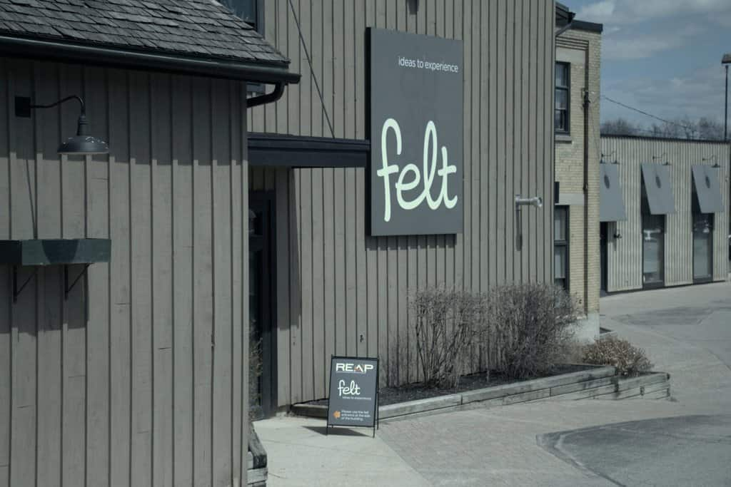 felt Lab
